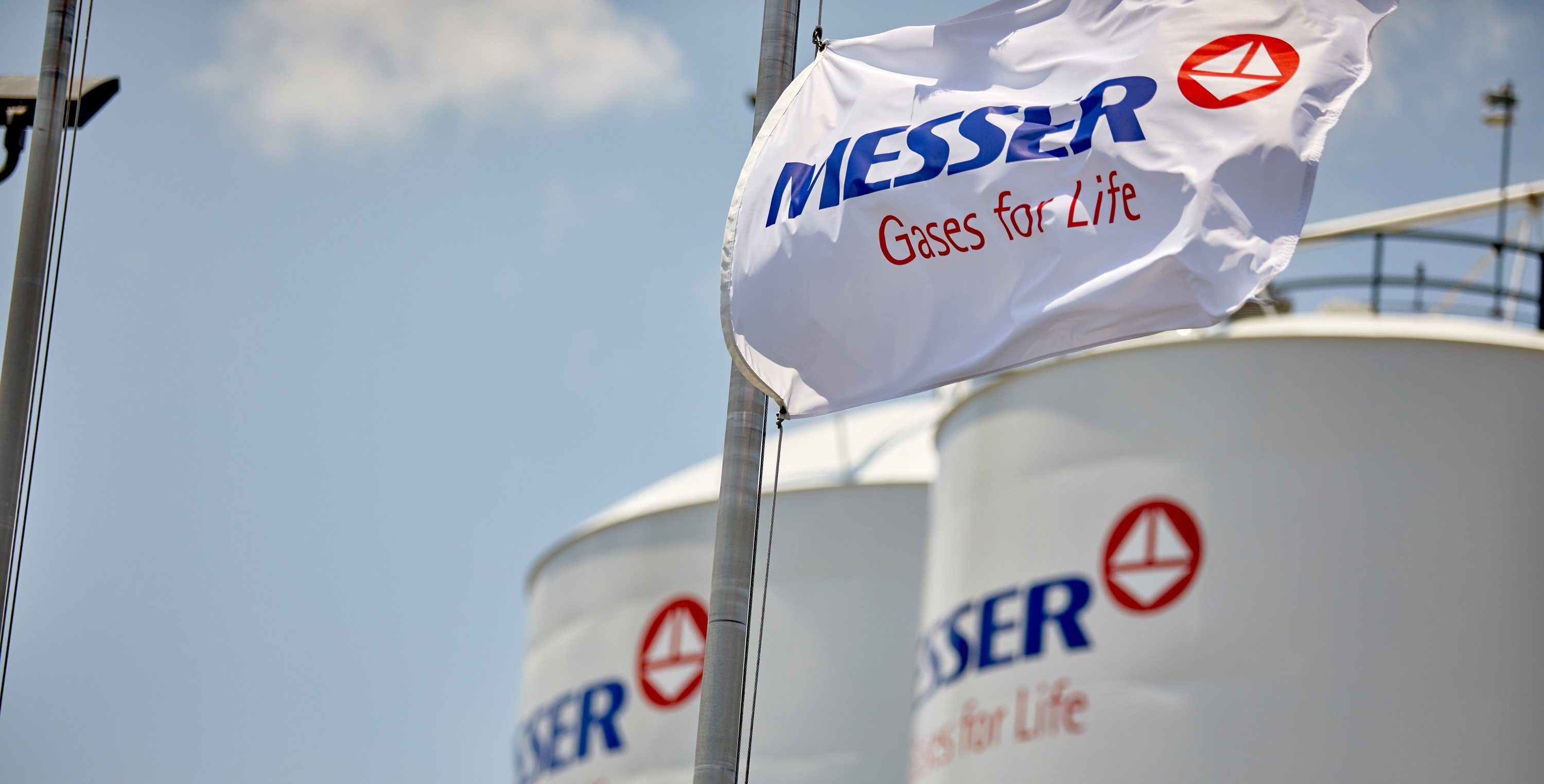 Messer Announces Plans to Build New Air Separation Plant in Central Texas USA