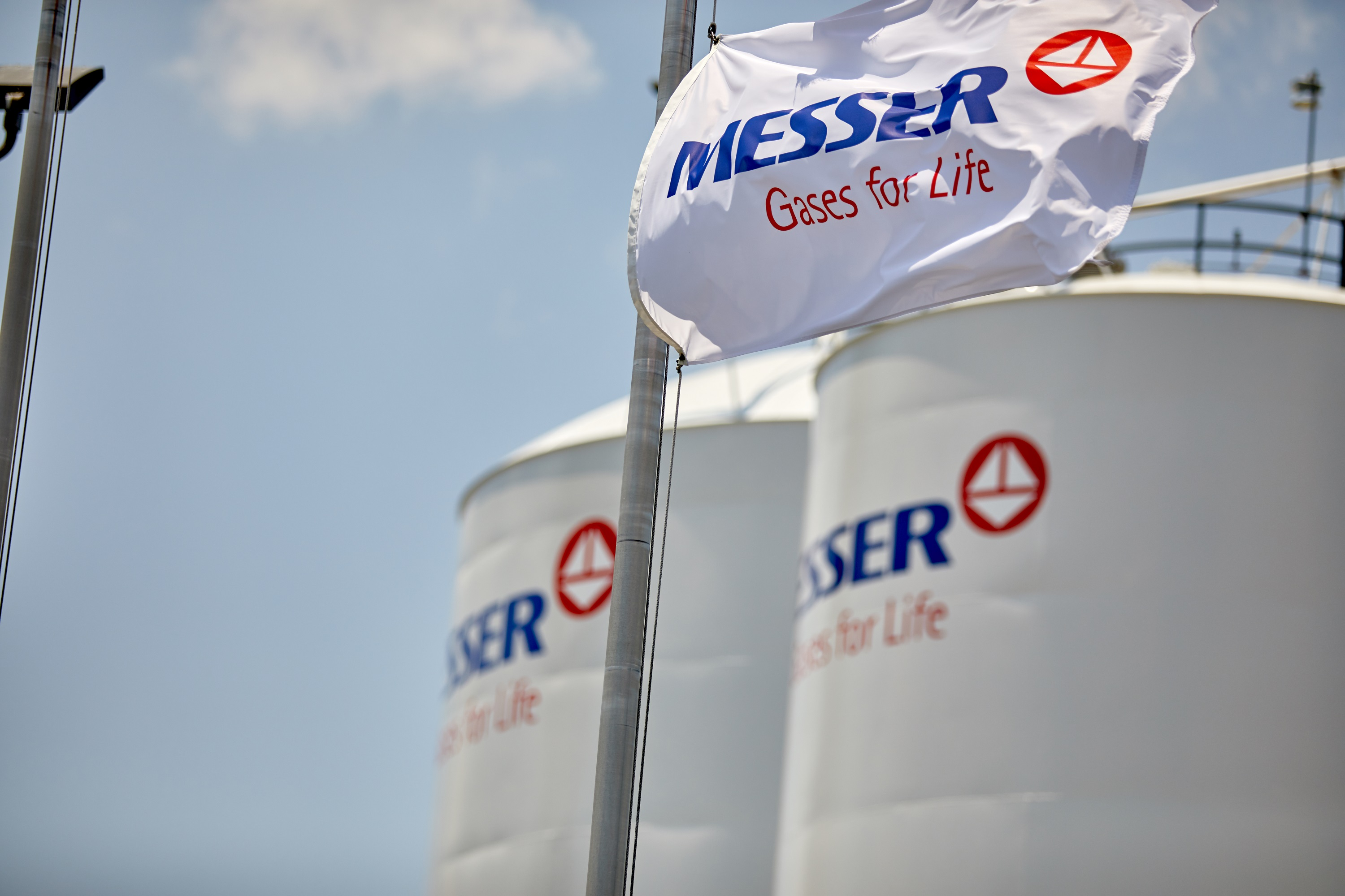 Messer Invests to Expand Operations in Delta, Ohio, to Supply North Star BlueScope Steel